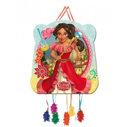 PIÑATA BASIC ELENA DE AVALOR