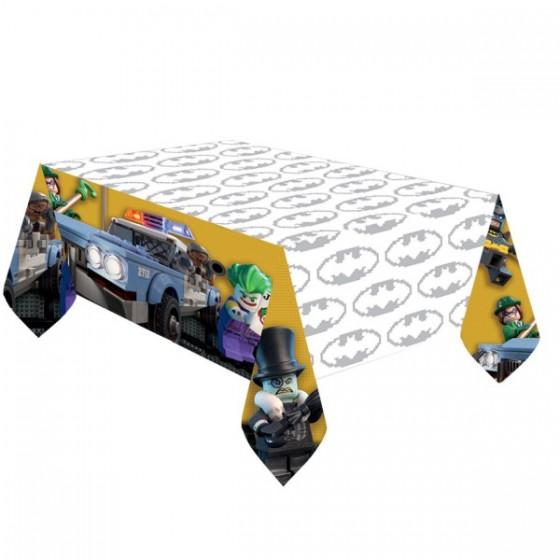 MANTEL LEGO BATMAN 137X243