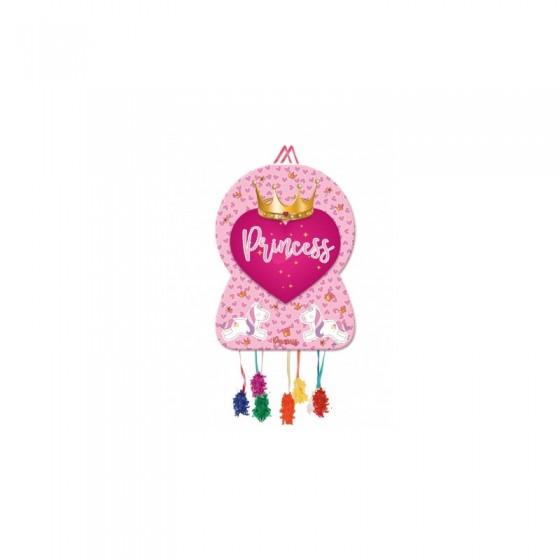 PIÑATA PRINCESS 46X65 CM