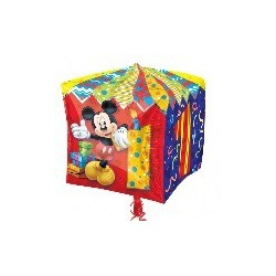 CUBO MICKEY MOUSE N1