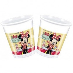 VASOS MINNIE MOUSE